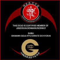 JDKNO membership